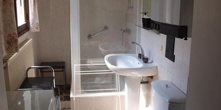 Gite Chez Colette > Chez Colette, Gîtes Charleville Mezieres (08)