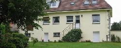 Chambre d'hotes Villa Le Paddock