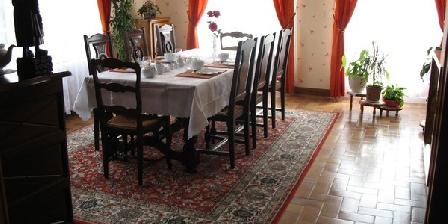 Villa Le Paddock Villa Le Paddock, Chambres d`Hôtes Condette (62)