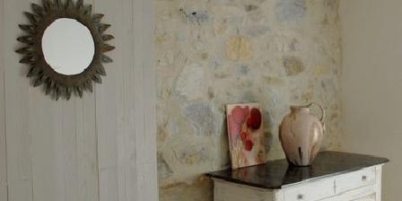 La Rose Pourpre - Gîte de Charme La Rose Pourpre - Gîte de Charme, Chambres d`Hôtes Lagrasse (11)