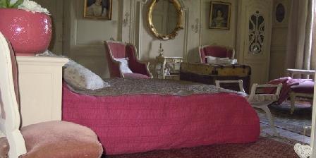 Domaine de La Bastille Domaine de La Bastille, Chambres d`Hôtes Saint-Malo (35)