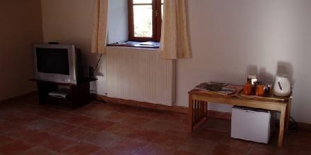 La Bureliere La Bureliere, Chambres d`Hôtes Gorron (53)