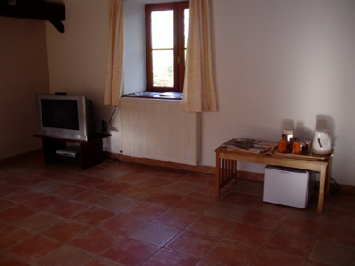 La Bureliere, Chambres d`Hôtes Gorron (53)