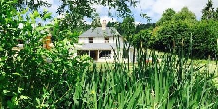Domaine Le Hetrey Domaine Le Hetrey, Chambres d`Hôtes Toutainville (27)