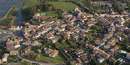 Côté Chenal Côté Chenal, Chambres d`Hôtes Mornac Sur Seudre (17)