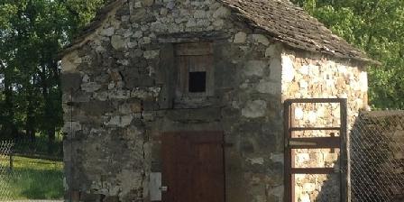 Le Sécadou Le Sécadou, Chambres d`Hôtes Bournazel (81)
