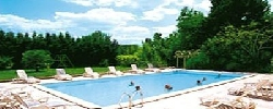 Location de vacances Manoir du Moulin de Leygues
