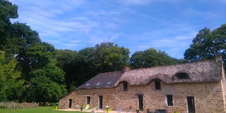 Chambres d'hôtes Domaine du Grand Condest à Nivillac