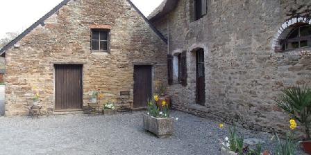 Domaine du Grand Condest Domaine du Grand Condest, Chambres d`Hôtes Nivillac (56)