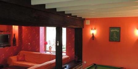 Chambres D'Hôte de La Mottette Chambres D'Hôte de La Mottette, Chambres d`Hôtes Montsecret (61)