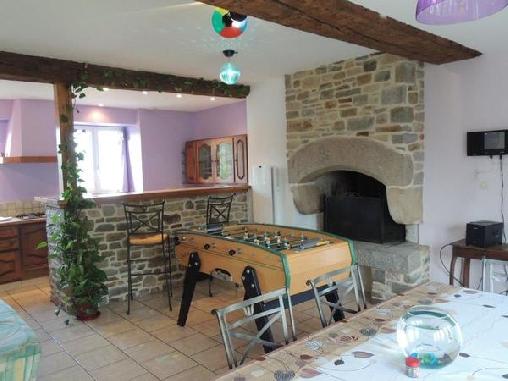 Chambre d'hote Orne - Chambres D'Hôte de La Mottette, Chambres d`Hôtes Montsecret (61)