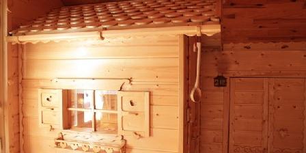 Chambre d'hotes La Maison des Sapins > La Maison des Sapins, Chambres d`Hôtes Entraigues (38)