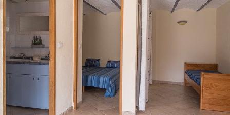 L'Eglantine du Buech L'Eglantine du Buech, Chambres d`Hôtes Laragne - Monteglin (05)