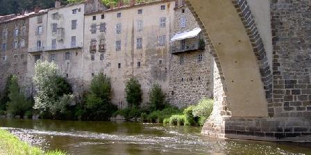 Le Relais Le Relais, Gîtes Lavoûte-chilhac (43)