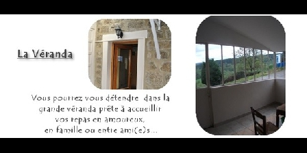 Gîte de La Roche Gîte de La Roche, Gîtes Bourg-argental (42)