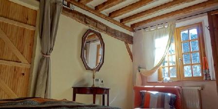 La Belle Moriniere La Belle Moriniere, Chambres d`Hôtes Frazé (28)
