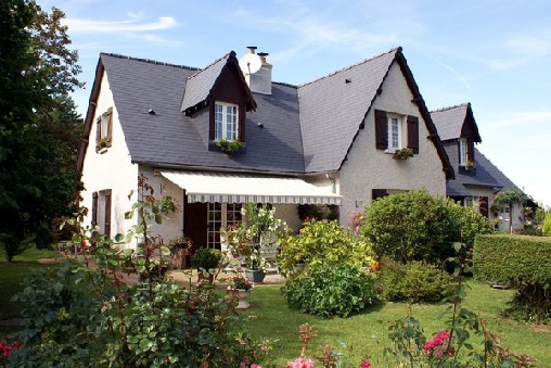 Bed & breakfasts Indre-et-Loire, ...
