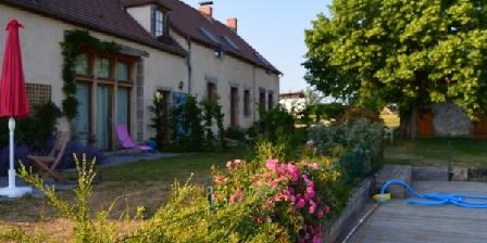 Aux Portes de L'Horoir Aux Portes de L'Horoir, Chambres d`Hôtes Louroux-de-Bouble (03)