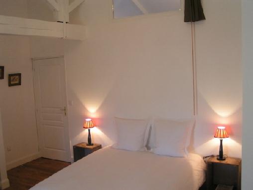 Chambre d'hote Puy-de-Dôme - Chambres D'Hôtes du Prieuré, Chambres d`Hôtes Nonette (63)