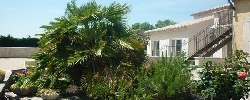 Bed and breakfast La Bastide des Mereuilles