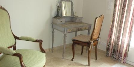 La Bastide des Mereuilles : Une chambre d\'hotes dans le Vaucluse en ...
