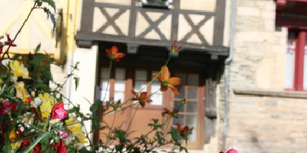Maison Du Xvième au Coeur de Josselin Maison Du Xvième au Coeur de Josselin, Gîtes Josselin (56)