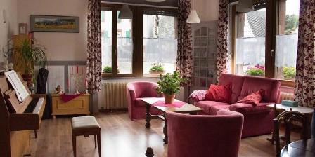 Les Sorbiers Les Sorbiers, Chambres d`Hôtes 68150 (AU)