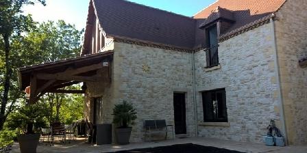 Location de vacances Chambre d'hôtes Les Bernadoux > Chambre d'hôtes Les Bernadoux, Chambres d`Hôtes Marnac (24)
