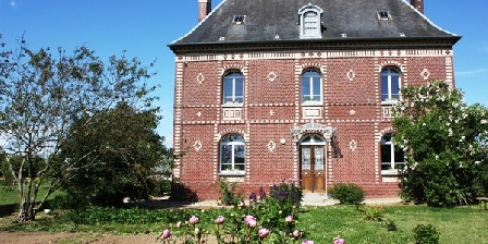 Chambre D'Hotes D'Anne Chambre D'Hotes D'Anne, Chambres d`Hôtes Vieux Manoir (76)