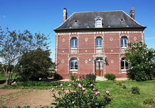 Chambre d'hote Seine-Maritime - Chambre D'Hotes D'Anne, Chambres d`Hôtes Vieux Manoir (76)