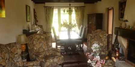 Le Clos du Ri Le Clos du Ri, Chambres d`Hôtes Gensac La Pallue (16)
