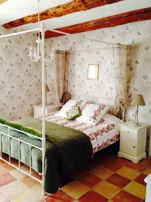 Chambre d'hote Cantal - Duperron Mauricette, Chambres d`Hôtes Massiac (15)