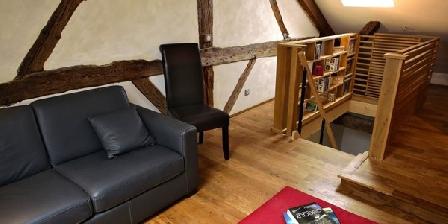 La Ferme du Bois Joli La Ferme du Bois Joli, Chambres d`Hôtes Villard Sur Ain (marigny) (39)