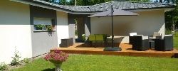 Location de vacances Le Pavillon Sandrey