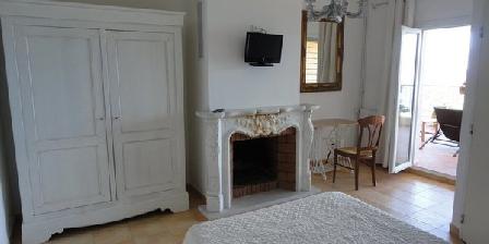Bed and breakfast Villa Jean Noel > Villa Jean Noel, Chambres d`Hôtes Porticcio (20)