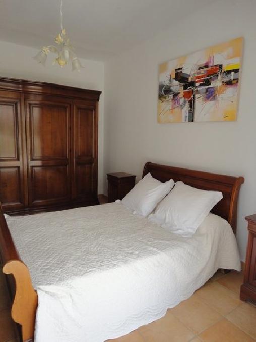 Villa Jean Noel, Chambres d`Hôtes Porticcio (20)