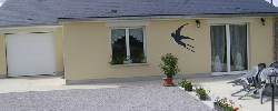 Bed and breakfast Le Nid D'hirondelle