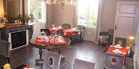 La Dixmeresse La Dixmeresse, Chambres d`Hôtes Restigné (37)