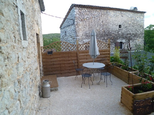 Chambre d'hote Ardèche - Mas Les Dolmens, Chambres d`Hôtes Beaulieu (07)