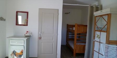 Mas Les Dolmens Mas Les Dolmens, Chambres d`Hôtes Beaulieu (07)
