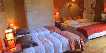 Laclaiedeslandes Laclaiedeslandes, Chambres d`Hôtes Sérent (56)
