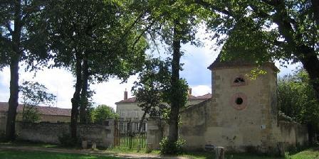 Château Rouge 47 Château Rouge 47, Chambres d`Hôtes Sainte-Bazeille (47)