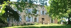Bed and breakfast Les Hauts de Saulies