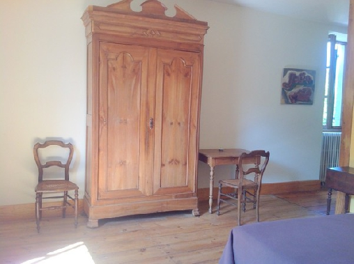 ARRION, Chambres d`Hôtes Magescq (40)