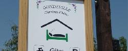 Gite Gondeville Chambres D'Hôtes + Gîtes