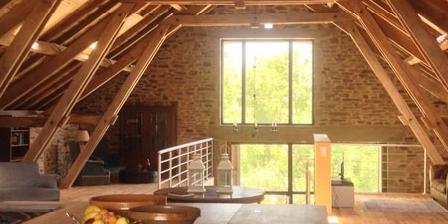 Chambre d'hôte Le Bouleau Chambre d'hôte Le Bouleau, Chambres d`Hôtes Goutrens (12)
