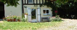Cottage Le Mas du Pouy