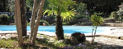 Bed and breakfast La Villa des Claux