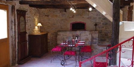 La Prade Basse La Prade Basse, Chambres d`Hôtes Saint Antonin Noble Val (82)
