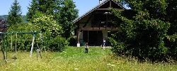 Bed and breakfast Chalet Alpes Nature & Vercors